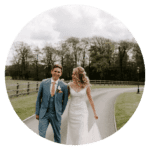 jenny and carl singleton lodge wedding